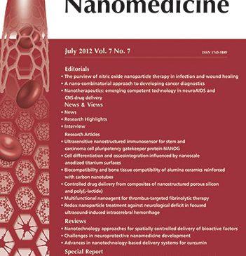Dr. Antoni Villaverde: Protein nanoparticles are nontoxic, tuneable cell stressors